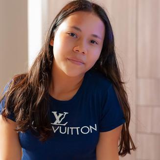 Profilbild von GinaJoyce