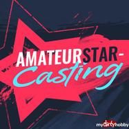 Amateurstar-Casting