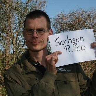 Sachsen-Rico